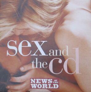 SEX AND THE CD AUDIO MUSIC VALENTINE LIBERTY X TONI BRAXTON VALENTINES