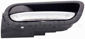Rear Left Interior Door Handle For 2009-2013 Mazda 6 2010 2011 2012 Dorman 93876