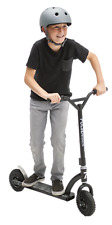 Off-Road Scooter Freestyle Dirt Kick Push For Kids Handlebars With 3-Bolt Clamp