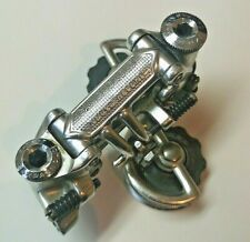 Campagnolo Nuovo Record Derailleur Set with Shifters