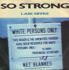 "LABI SIFFRE ‎– (Something Inside) So Strong (1987 VINYL SINGLE 7"" GERMANY)"