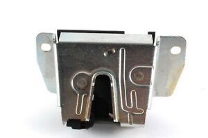 NEW MERCEDES-BENZ ML W163 REAR PANEL DOOR LOCK A1637400235 OEM