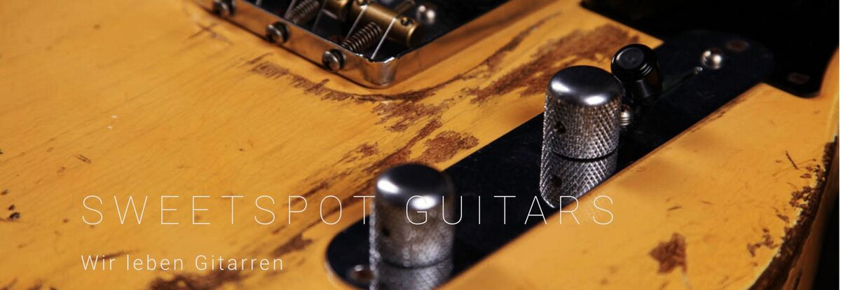Sweetspot Guitars