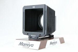 【NEAR MINT】 Mamiya G-2 360 Focusing Bellows Lens Hood for RB67 RZ67 From JAPAN