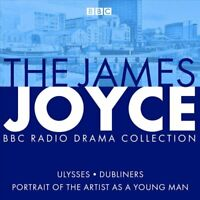 The James Joyce BBC Radio Collection Ulysses, A Portrait of the... 9781787533363