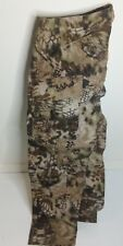 Special forces trousers 36, Highlander camouflage, Hunting,military,collectors