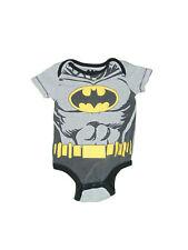 Batman One Piece Romper Size 3-6 Months Baby