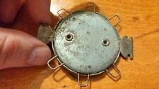 Vintage K-D Tools Spark Plug Gap Gauge No. 166 USA  .015 - .040  & .38mm - 1.0mm