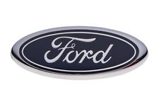 1998-2001 Ford Explorer Ranger Windstar Ford Oval Front Grille Emblem OEM NEW