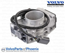 Genuine Volvo 2001-2007 S60 V70 Throttle Body Housing NEW OEM