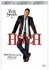 Hitch - Widescreen - DVD - Will Smith