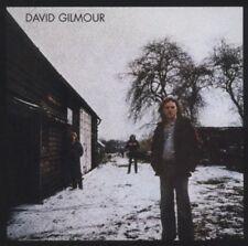 David Gilmour - David Gilmour NEW CD