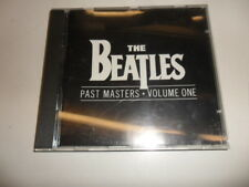 CD The Beatles – Past Masters * Volume One