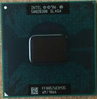 Intel Core2 Duo E8135 SLAQA E8235 SLAQB E8335 SLAQC Socket P CPU Processor