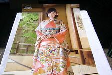 2012 & 2013 ITOCHU Japan Calendars w Models Rika Izumi & Kana Kurashina 40 x 28