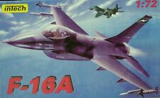 Intech 1/72 F16A Fighting Falcon USAF  # 42