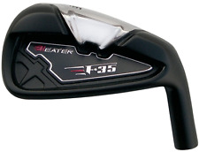 STANDARD MENS IRONS F-35 Golf Clubs 4-PW,SW taylor fit FIRM Graphite FULL Set