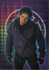 X-MEN THE MOVIE STATIC CLING CARD CL10