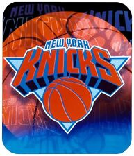 NEW YORK KNICKS MOUSE PAD 1/4 IN. BASKETBALL MOUSEPAD NBA