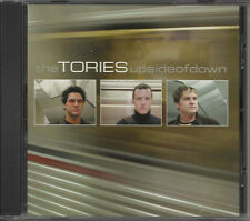 Avion members THE TORIES Would you notice /time for you RARE TRK PROMO CD Single