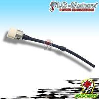 Kit Tubo Gasolina Mezcla + Filtro Tanque Motosierra 45 52 Cc De Tala