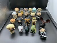 Funko Mystery Minis GOT Game Of Thrones Lot Of 21 - SEE PICS Lots Of Rares