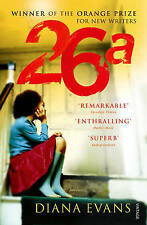 26a by Diana Evans (Paperback, 2006)