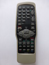 FERGUSON TV/VCR COMBI REMOTE CONTROL 076R0CH810 for FTC1410T
