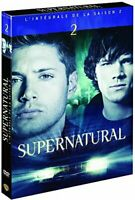 Supernatural - Saison 2 // DVD NEUF