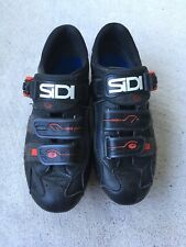 SIDI Dominator Women Euro Sz 40 Road/MTB Cycling Indoor Spinning Shoes
