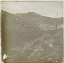 Montagne Paysage Photo Stereo Plaque Verre VR2L7n13