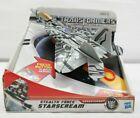 Transformers Stealth Force Starscream Speed Stars Decepticon  TY
