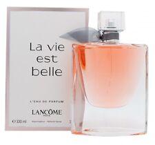 LANCOME LA VIE EST BELLE EAU DE PARFUM EDP 100ML SPRAY - WOMEN'S FOR HER. NEW