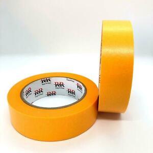 Washi-Tape Klebeband Goldband Fineline Tape Malerband Abklebeband 30mmx50m