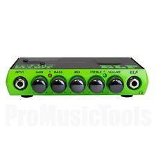 Trace Elliot onze Ultra Compact bass amplifier * NEW * Pocket Amp Head