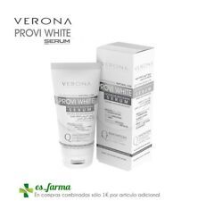 VERONA PROVI WHITE SERUM INTENSIVE SKIN LIGHTENING WHITENING FACE NECKLINE NEW