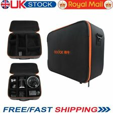 UK Godox CB-09 Suitcase Carry Bag for AD600 AD600B AD600BM AD360 TT685 Flash Kit