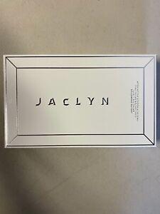 Jaclyn Hill Cosmetics Bring The Light Highlighter Brush Trio NIB! $62 Value!