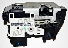 FORD OEM Rear Door-Lock or Actuator Latch Release 6E5Z5426413AA