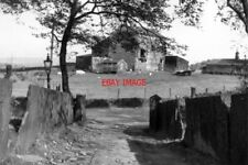 PHOTO  1954 SILVER HILL FARM BROAD LANE ROCHDALE
