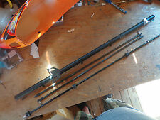 Ely-q visión 90 Tail Boom Assembly Con Torque Drive Pitch Rod & apoya Etc