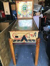 Genco Slugger Pinball Machine