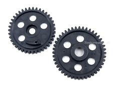 HSP 2-Speed Replacement Transmission Spur Gears (39T/44T) Redcat Lightning STR