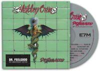 Motley Crue - Dr. Feelgood (30th Anniversary Edition) [New CD]