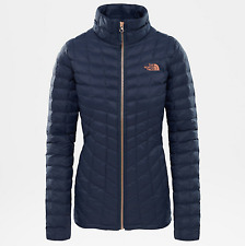 North Face Women's Thermoball Full-Zip Jacket, Small, New With Tags RRP £170