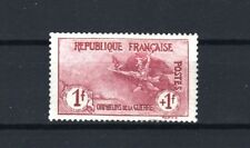 """FRANCE STAMP TIMBRE 154 """" ORPHELINS 1F+1F MARSEILLAISE """" NEUF xx TB SIGNE  R644"""
