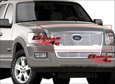 Fits 2006-2010 Ford Explorer Perimeter Grille Insert