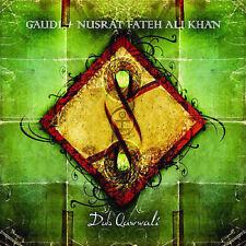 Nusrat Fateh Ali Khan-Dub Qawwali CD DIGI NEW FREE SHIPPING!!