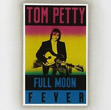 TOM PETTY FULL MOON FEVER CD ALBUM (1989)