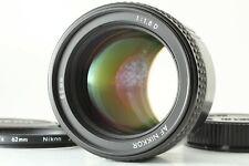 [As is] NIKON AF NIKKOR 85mm F1.8 D Film Camera Lens from Japan